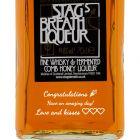 Stags Breath Liqueur