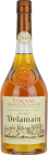 Personalised Delamain Pale & Dry XO 70cl engraved bottle