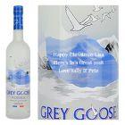 Grey Goose Magnum Vodka 175cl