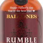 Balcones Rumble Texas Spirit