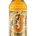 Admirals Old J Gold Spiced