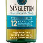 Singleton of Dufftown 12 Year
