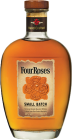Personalised Four Roses Small Batch Bourbon 70cl engraved bottle