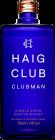 Personalised Haig Clubman engraved bottle