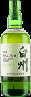Personalised Suntory Hakushu Distillers Reserve 70cl engraved bottle