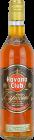 Personalised Havana Club Especial 70cl engraved bottle