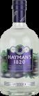 Personalised Haymans 1820 Gin Liqueur 70cl engraved bottle