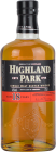 Personalised Highland Park 18 Year Old 70cl engraved bottle