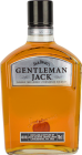 Personalised Jack Daniels Gentleman Jack 70cl engraved bottle