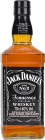 Personalised Jack Daniels No7 300cl engraved bottle
