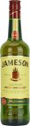 Personalised Jameson 70cl engraved bottle