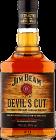 Personalised Jim Beam Devil's Cut 70cl engraved bottle