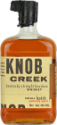 Personalised Knob Creek 70cl engraved bottle