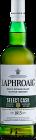 Personalised Laphroaig Select 70cl engraved bottle