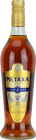Personalised Metaxa 7 Star 70cl engraved bottle