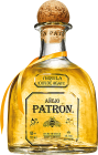 Personalised Patron Anejo 70cl engraved bottle