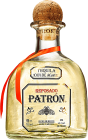 Personalised Patron Reposado 70cl engraved bottle