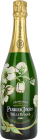 Personalised Perrier Jouet Belle Epoque engraved bottle