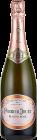Personalised Perrier-jouet Blason Rose engraved bottle