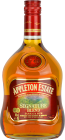 Personalised Appleton Signature Blend 70cl engraved bottle