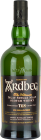 Personalised Ardbeg 10 Year Old 70cl engraved bottle