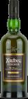 Personalised Ardbeg Uigeadail 70cl engraved bottle