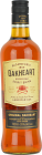 Personalised Bacardi Oakheart Spiced Rum 70cl engraved bottle