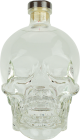 Personalised Crystal Head Vodka 300cl engraved bottle