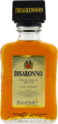 Personalised Miniature Disaronno Amaretto Liqueur 5cl engraved bottle