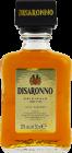 Personalised Miniature Disaronno Amaretto Liqueur 5cl engraved bottle