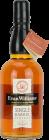 Personalised Evan Williams Single Barrel Vintage 70cl engraved bottle