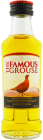 Personalised Miniature Famous Grouse 5cl engraved bottle
