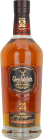 Personalised Glenfiddich 21 Year Old 70cl engraved bottle