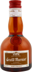Personalised Miniature Grand Marnier 5cl engraved bottle