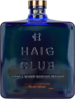 Personalised Haig Club Single Grain Whisky 70cl engraved bottle