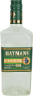Personalised Haymans Old Tom Gin 70cl engraved bottle