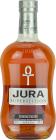 Personalised Isle of Jura Superstition 70cl engraved bottle