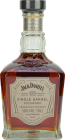Personalised Jack Daniels Single Barrel 100% Proof 70cl engraved bottle