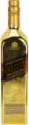 Personalised Johnnie Walker Gold Reserve 70cl engraved bottle