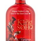 King of Soho Variorum
