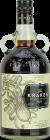 Personalised Kraken Dark Spiced Rum 70cl engraved bottle