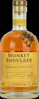 Personalised Monkey Shoulder 70cl engraved bottle