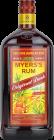 Personalised Myers Original Dark Rum 70cl engraved bottle