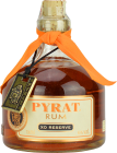Personalised Pyrat XO 70cl engraved bottle