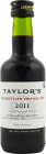 Personalised Miniature Taylors LBV Port 5cl engraved bottle