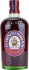 Personalised Plymouth Sloe Gin 70cl engraved bottle