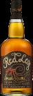Personalised RedLeg Spiced Rum  engraved bottle
