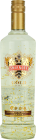 Personalised Smirnoff Gold Cinnamon 70cl engraved bottle