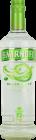 Personalised Smirnoff Apple Vodka 70cl engraved bottle
