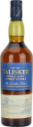 Personalised Talisker Distillers Edition 70cl engraved bottle